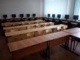 Компьютерный кабинет - Екатеринбургский филиал Университета Российской академии образования