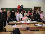 Защита дипломов - Екатеринбургский филиал Университета Российской академии образования