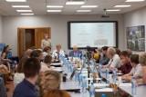 Конференц-зал - Воронежский институт высоких технологий - (ВИВТ - АНОО ВО)