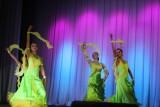 Класс-концерт выпускного курса 2014 г. - Алтайская государственная академия культуры и искусств