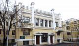 Исторический корпус РЭУ - Российский экономический университет имени Г.В. Плеханова