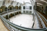 Рекреационный зал 1-го корпуса РЭУ