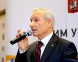 Президент Университета В.М.Глущенко - Московский городской университет управления Правительства Москвы