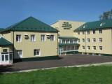 Здание Мордовского гуманитарного института