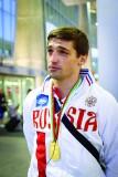 Выпускник Военмеха — чемпион Европы по боксу