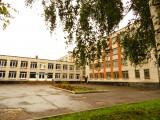 Здание ВУЗа - Новгородский филиал Санкт-Петербургского института управления и права