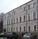 Международный институт экономики и права - Международный институт экономики и права, филиал в г. Санкт-Петербург