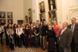 Экскурсия в Мариинский дворец