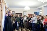 Ректор - Московский православный институт святого Иоанна Богослова