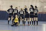 Женская сборная по футболу - Институт правоведения и предпринимательства