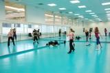 Спортивный комплекс `Чемпион` - Владивостокский государственный университет экономики и сервиса