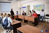 День открытых дверей - Северо-Кавказский социальный институт