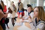 День открытых дверей - Московская государственная академия водного транспорта