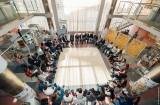 Встреча руководства вуза со студентами