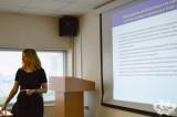 Выпуск группы по программе `Управление персоналом` - Институт повышения квалификации и переподготовки кадров РУДН