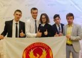 Всероссийский форум «Российская Студенческая недел