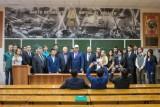 Визит делегации Правительства Кыргызской Республик