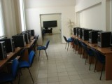 Компьютерный класс - Алтайский институт экономики Санкт-Петербургского университета технологий управления и экономики