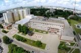 Главный корпус. Вид сверху - Белгородский государственный институт искусств и культуры