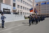 В едином строю... - Самарский юридический институт Федеральной службы исполнения наказаний
