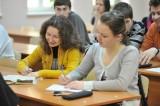 Студенты на занятии - Православный Свято-Тихоновский гуманитарный университет
