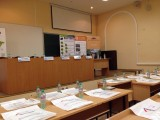 Студенческая жизнь.Конференции - Санкт-Петербургская государственная химико-фармацевтическая академия