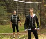 Волейбол на турслете