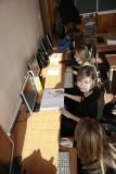 Компьютерный класс МСЭИ