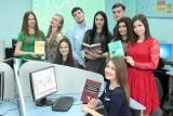 Студенты факультета экономики и менеджмента