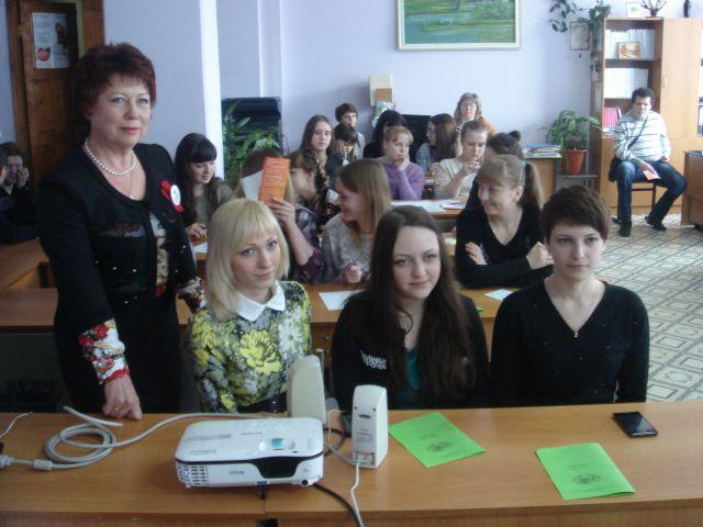 Студенты и преподаватели