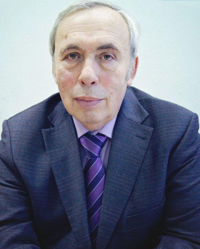 Коган Борис Михайлович, МГПУ, ИПССО | Профессор